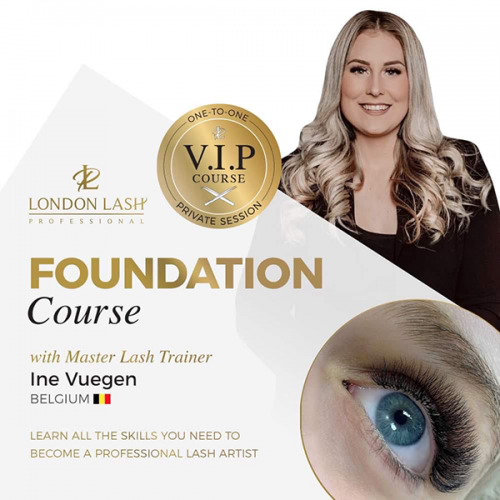 vip-foundation-course